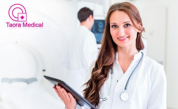 Скидка на МРТ в центрах Taora Medical: головного мозга и сосудов, позвоночника, внутренних органов и суставов. Скидка до 56%