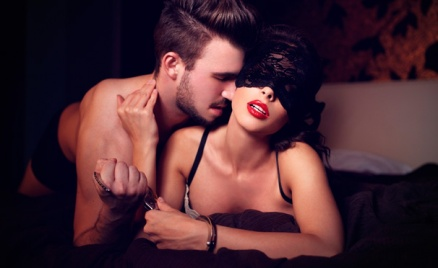 Эротический массаж в салоне KityKat