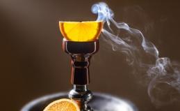 Кальянная «На дым»: паровые коктейли