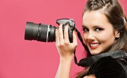 «Лидер»: онлайн-курсы фотографии