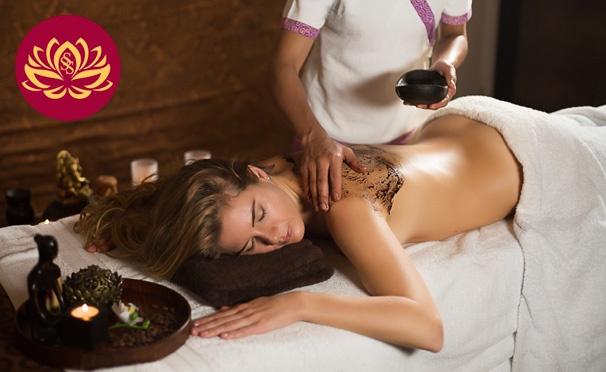 Скидка на Скидка до 69% на spa-ритуалы, программу коррекции фигуры, антицеллюлитный, тайский, балийский, oil-массаж и не только в spa-центре Wellness & Spa.VIP