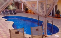 Отдых в Сочи в отеле «Аркадия»