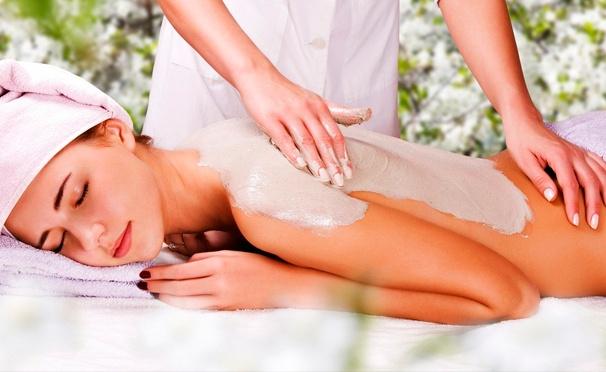 Скидка на Скидка до 67% на изысканные spa-ритуалы для одного или двоих в салоне Royal Gold Spa