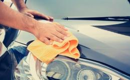 Мойка и химчистка автомобиля