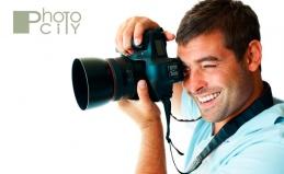 Курсы фотографии в школе PhotoCity