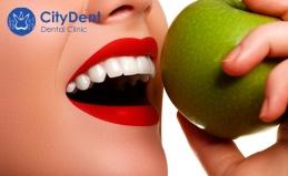 Стоматология в клинике City Dent