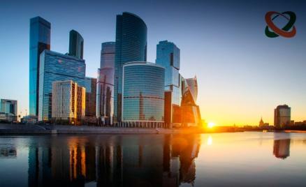 Прогулка по «Москва-Сити»