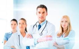 УЗИ, ЭКГ, ПЦР-диагностика