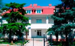 Гостевой дом «Партенит» в Крыму