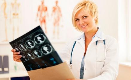 МРТ головы и органов