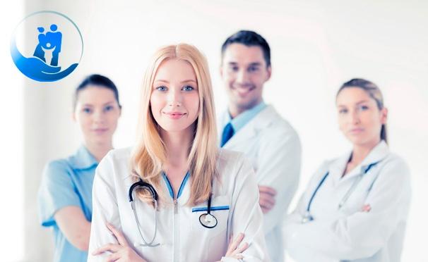 Скидка на УЗИ, анализ на ЗППП методом ПЦР, консультация врача и не только в комплексных программах обследования для женщин и мужчин в медицинском центре «Внуки Гиппократа». Скидка до 75%