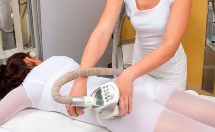 Сеансы LPG-массажа или кавитации