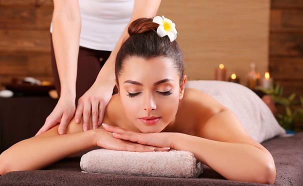 Расслабляющий массаж москва м маяковского
