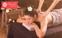 Spa-программы в Okinawa Art Spa