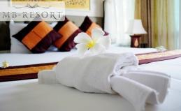 Эко-отель MB-Resort