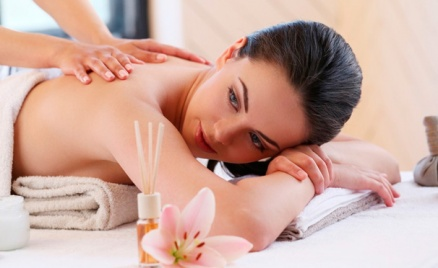 «Крокус»: массаж, spa, обертывание