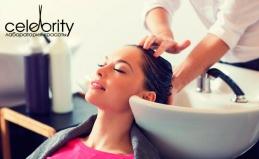 LPG-массаж, уход за волосами