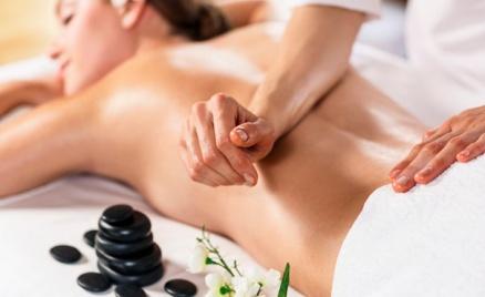 Тайский массаж в «Баттерфляй Морфо»