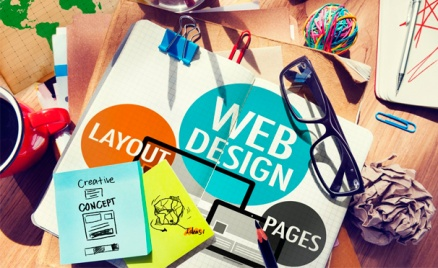 Онлайн-курс веб-дизайна