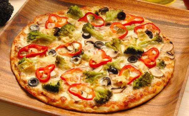 Скидка на Осетинские пироги и пицца с бесплатной доставкой от пекарни «Дар Аланов». Скидка до 69%