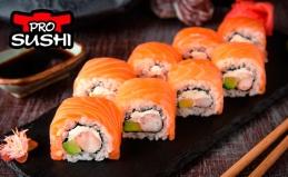 Японский ресторан ProSushi