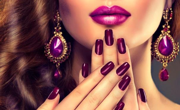 Маникюр и педикюр, покрытие гель-лаком, гелевое наращивание ногтей, мужская и женская стрижка, окрашивание на выбор, флисинг, химическая завивка, полировка волос и не только в салоне «Перфетто» и в «Студии красоты для Вас». Скидка до 75%