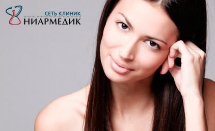 Косметология в клинике «НиарМедик»