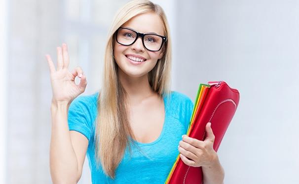 Услуги школы Lingva Lex: интенсивный курс иностранного языка в обычных или мини-группах, а также подготовка к ЕГЭ либо IELTS. Скидка до 90%