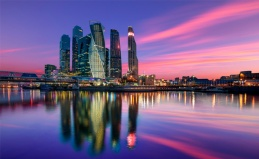 Экскурсия в ММДЦ «Москва-Сити»