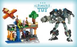 Детские игрушки от OriginalToy