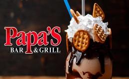 Отдых в Papa's Bar&Grill