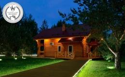 Отдых в отеле Woods Lake Resort
