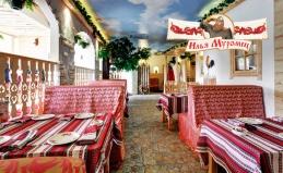 Отдых в ресторане «Илья Муромец»
