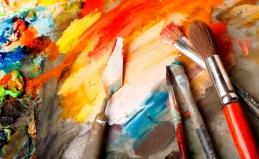 Обучение живописи