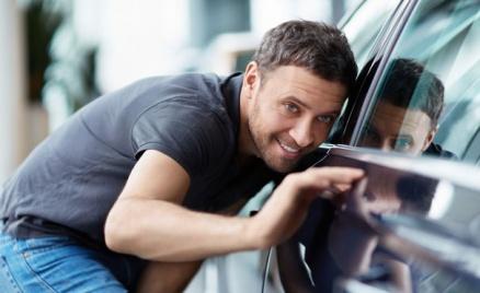 «Парквэлл»: мойка и химчистка авто