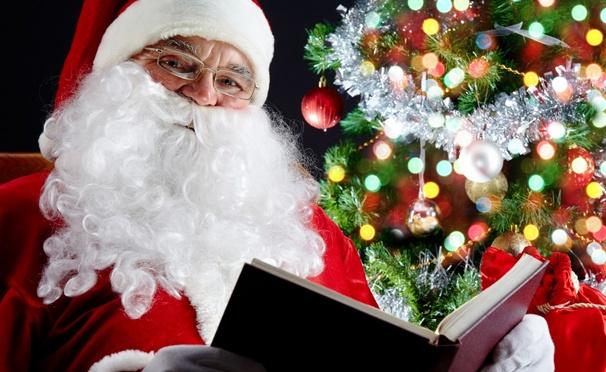 Скидка на Именное письмо от Деда Мороза в конверте или по электронной почте с сюрпризом, грамотой или сказочным украшением от «Мастерской Деда Мороза и Снегурочки». Скидка до 71%