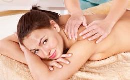 Роскошные spa-ритуалы на выбор