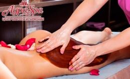 Тайский массаж и spa в «АураSpa»