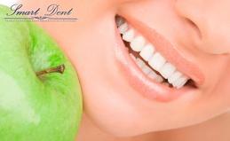 Стоматология в Smart Dent