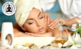 Тайский массаж, spa-программы