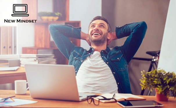 """Скидка на Безлимитный доступ к онлайн-курсам «Реклама в Facebook», «Реклама в Instagram», «Реклама """"ВКонтакте""""» или «Реклама на YouTube» от образовательного центра New Mindset со скидкой до 92%"""