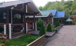 База «Гостевая усадьба» в Адыгее